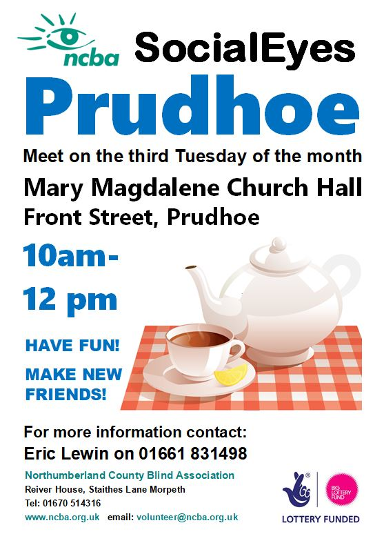 Prudhoe Group