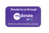 Donate to us through mydonate
